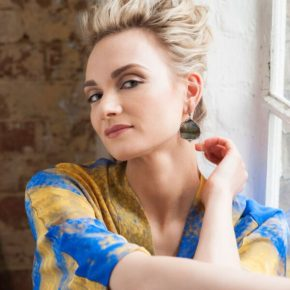 An interview with Irina Kolesnikova