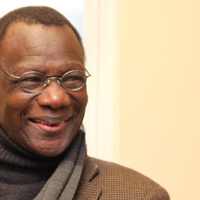 Professor Samba Gadjigo